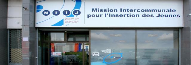La mission locale d'Épinay (D.R.)